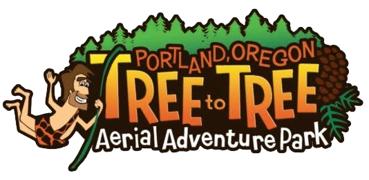 Image Of Tree To Tree Adventure Park Logo - Tree to Tree Adventure Park